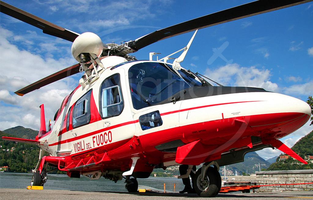 Elicottero Vigili Del Fuoco Verde : Sottosegretario bocci un voletto in elicottero non lo si